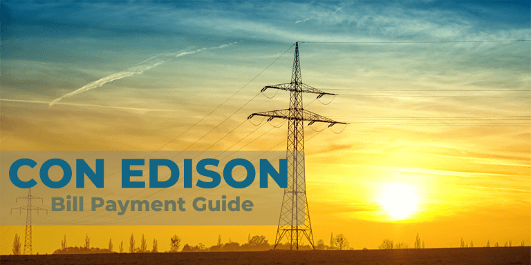 Consolidated Edison (ConEd) Online Guest Payment Guide
