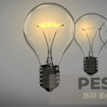 PESCO Bill Enquiry