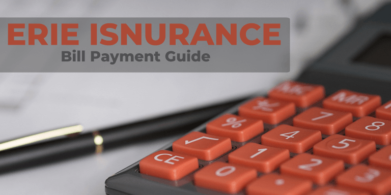 Erie Insurance Payment Online | One Time Pay My Bill Guide