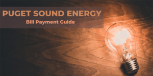 PSE Bill Pay Online | Puget Sound Energy Bill Quick Pay Guide