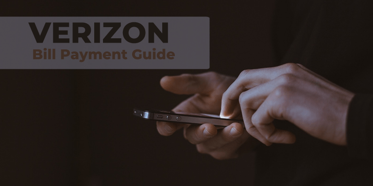 Verizon Pay My Bill | VZW Bill Pay Online without Logging In – Detailed Guide