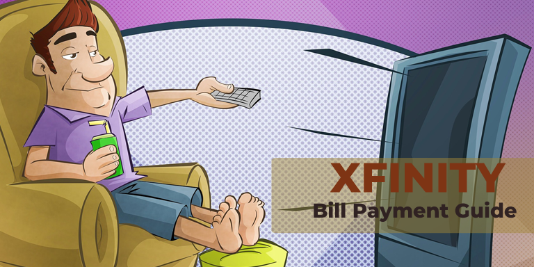 XFINITY Bill Payment Guide