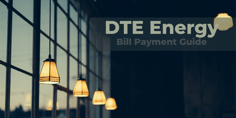 DTE Energy Bill Pay Online | Detroit Edison Guest Pay Guide