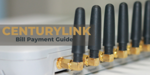 CenturyLink Pay Bill Online | Centurylink Quick Pay Guide
