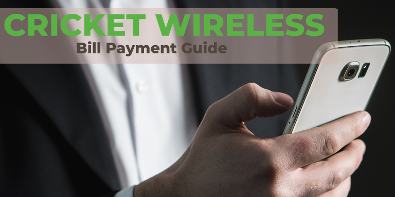 Cricket Wireless Quick Pay Online | Pay Bill Without Logging in – Detailed Guide
