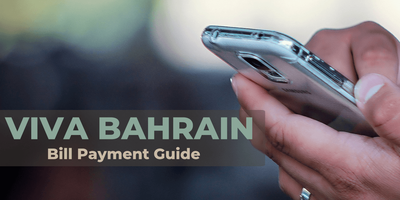 VIVA Bahrain Bill Payment Guide