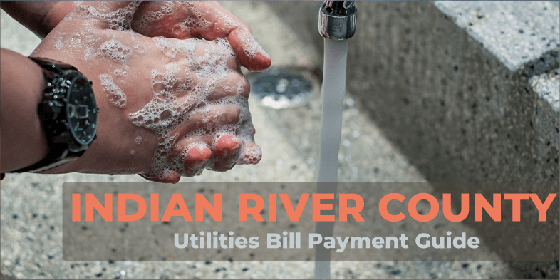 Indian River County Utilities Bill Payment Guide